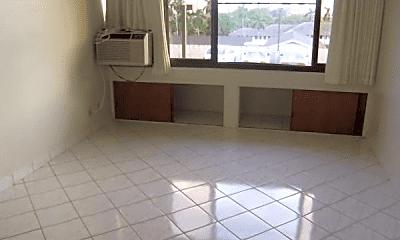 Patio / Deck, 2040 Nuuanu Ave, 2