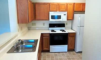 Kitchen, 3860 Post Oak Blvd, 2