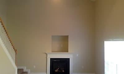 Living Room, 5013 Meadow Woods Drive, 1