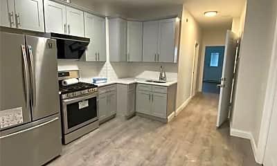 Kitchen, 51-10 Van Horn St 3RD, 1