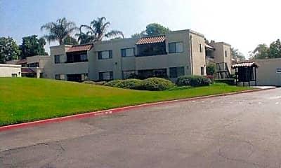 Rancho Villas, 1
