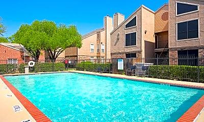 Pool, Bellevue Heights, 0