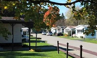 Colonial Village, 1
