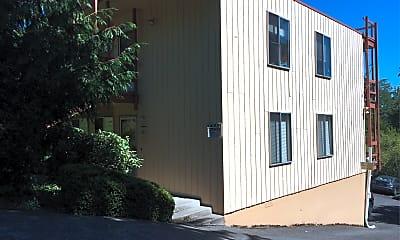 Gibbs Street apartments, 0