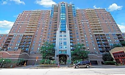 Building, 401 N 1st St 1215, 2