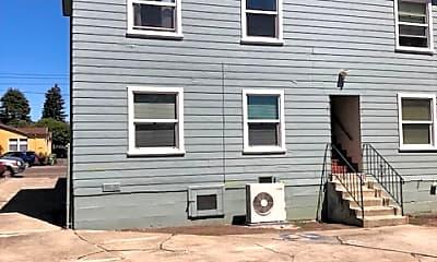 Building, 5675 Telegraph Ave, 2