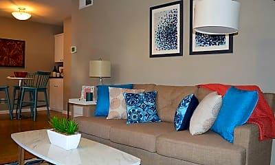 Living Room, 78216 Properties, 2