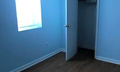 Bedroom, 2701 Winston Ct, 2