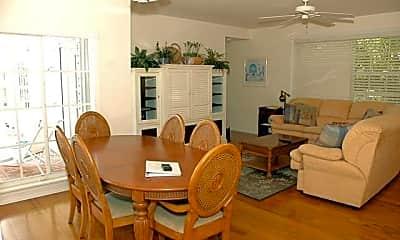 Dining Room, 590 E Lake Dr, 1