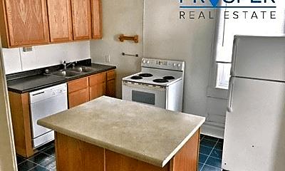 Kitchen, 319 Earl St, 0