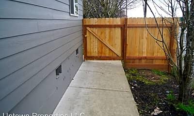 Patio / Deck, 7230 NE 18th Ave, 1