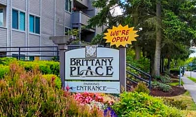 Brittany Place, 0
