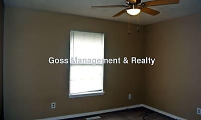 Bedroom, 2920 Romine Rd, 2