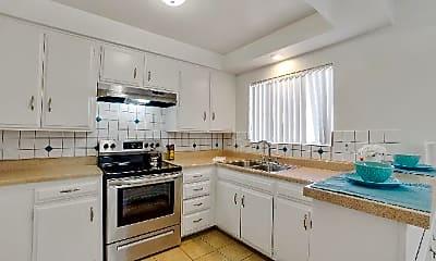 Kitchen, 15441 Nordhoff St, 1