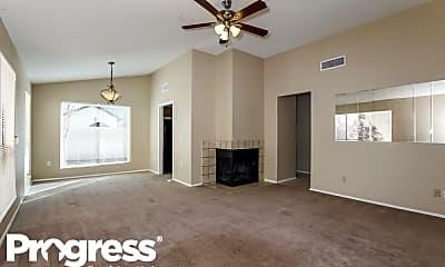 Living Room, 521 E Piute Ave, 1