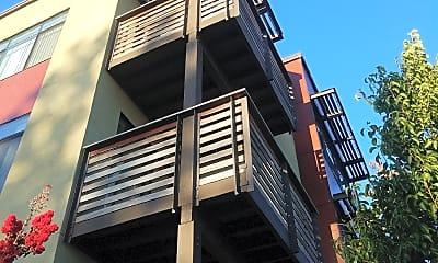 Main Street Village Apartments, 2