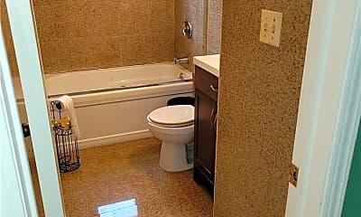 Bathroom, 128-13 145th St 2, 2