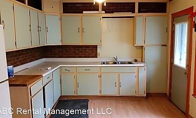 Kitchen, 614 Humboldt Ave, 1