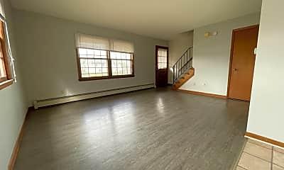 Living Room, 3427 Elm Dr, 1