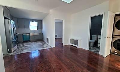 Living Room, 741 Van Duzer St, 1