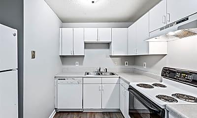 Kitchen, 3603 Woodbriar Cir, 1