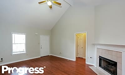 Bedroom, 8736 Overcup Oaks Dr, 1
