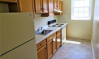 Kitchen, 21 Franklin St, 2