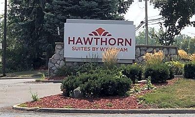 Hawthorn Suites By Wyndham, 1