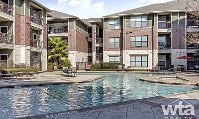Pool, 9725 N Lake Creek Pkwy, 0