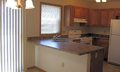 Westbrook Townhomes, 1