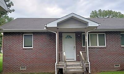 Building, 419 E Jefferson St, 0