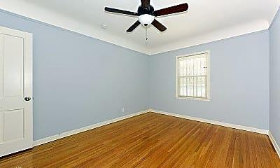 Bedroom, 729 Raleigh St, 2