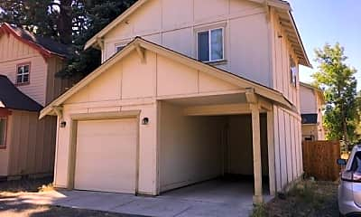 Building, 436 NE Emerson Ave, 0
