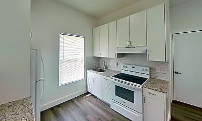 Kitchen, 3237 Southwest 4th Street, 1