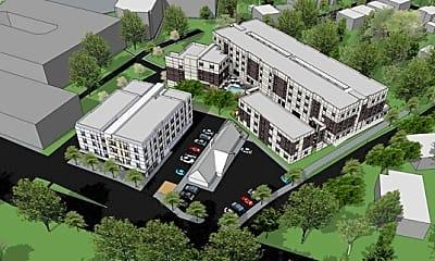 Building, 109 Park Ave, 2