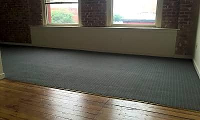 Living Room, 211 N Foushee St, 2