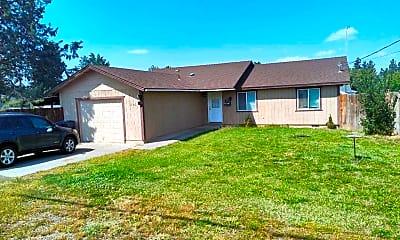 Building, 3183 SW Glacier Ave, 0