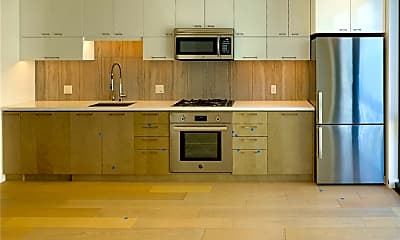 Kitchen, 400 S Broadway 816, 0