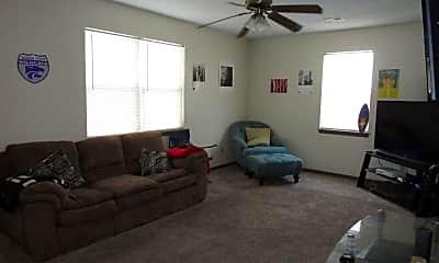 Bedroom, 820 Moro St, 0