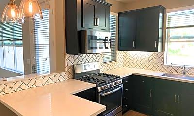 Kitchen, 446 Blythewood Pl, 1