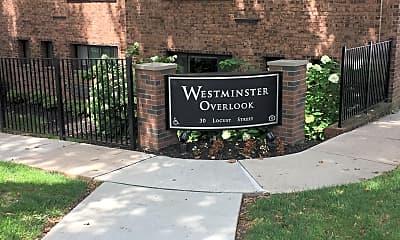 Westminster Overlook, 1