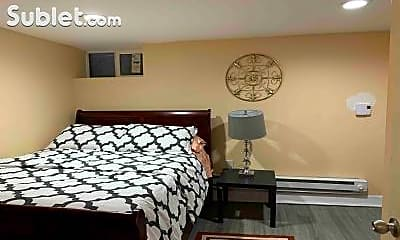 Bedroom, 25 Baldwin Ave, 2