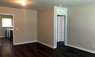 Bedroom, 415 Harper Ave, 1