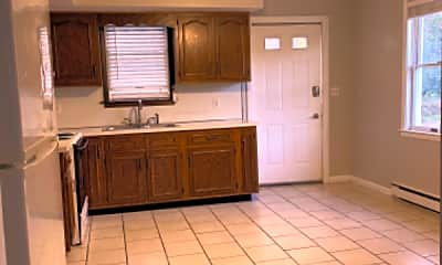 Kitchen, 105 S Apple St, 1