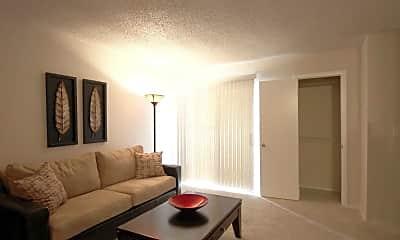 Living Room, The Hunt, 1