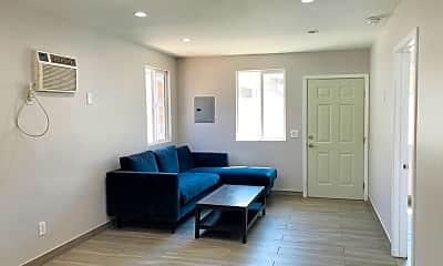 Bedroom, 6215 Simpson Ave, 0