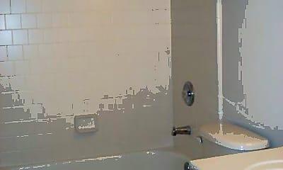 Bathroom, 727 Wamock Dr, 2