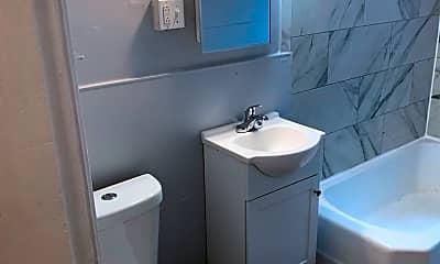 Bathroom, 251 State St, 2