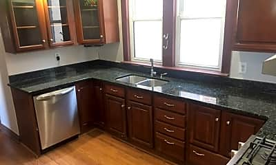 Kitchen, 3938 N Whipple St, 1