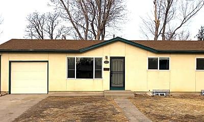Building, 3610 Windsor Ave, 1